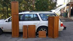 Kitchen doors and hinges Somersby Gosford Area Preview