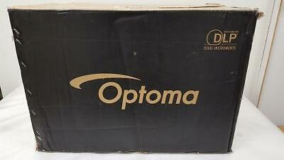 Optoma TW775 DLP Projector 4500 ANSI Lumens Contrast 2000:1 WXGA 1280x800