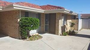 SPACIOUS DELIGHTFUL PEACEFUL AND CENTRAL 3X1 VILLA Palmyra Melville Area Preview