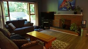 Lower Rossland Home