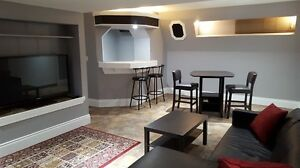 Fully Furnished, all inclusive, One bedroom apt - Military IR