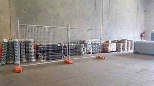 Temporary fencing/Budget fence/light duty & heavy duty available! Wetherill Park Fairfield Area Preview