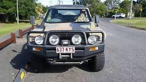 1997 Land Rover 3.9 Dundowran Fraser Coast Preview