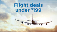 Very Low Flights Prices! Call 1(800) 410-3122