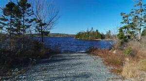 Lots With Gorgeous Views of West Chezzetcook & Porters Lake