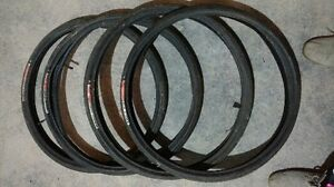 Nimbus EX 26 x 1.50 Mountain Bike Slick Tires