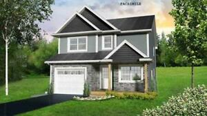 Build your dream home in Five Island Lake, Hubley!