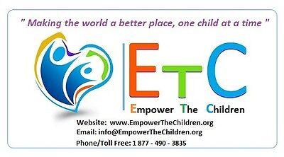 Empower The Children