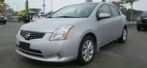 New AS IS Price $7500.00 2011 Nissan Sentra 2.0 Sedan