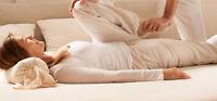 Shiatsu Massage - fall deals still on for new clients!