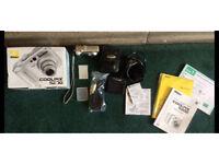 Nikon Digital Camera COOLPIX 5200 - OFFERS?