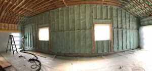 Ecostar Insulation - Spray Foam Professionals