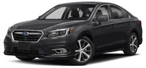 2018 Subaru Legacy 3.6R Limited w/EyeSight Package