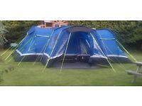 Tent, kalarhi 10