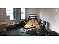 Office Space to Let - Barnes High Street
