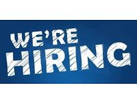 FULL AND PART TIME BAR STAFF REQUIRED IN EDINBURGH | IMMEDIATE STARTS AVAILABLE