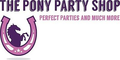 The Pony Party Shop