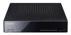 Sony SMP-N100 Network Media HD TV Box Streaming