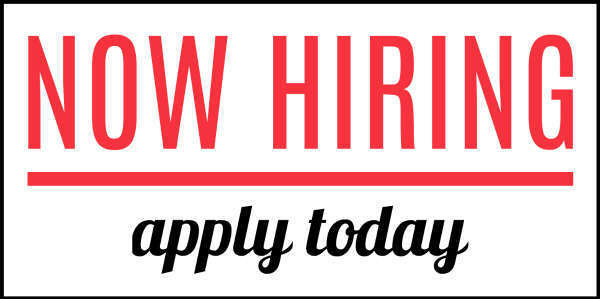 All Jobs in HamiltonTypes: Full Time, Part Time, Immediate Start, Temporary, Contract, Internship.
