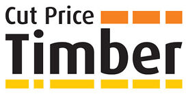 Cut Price Timber - Suppliers of fencing, decking, railway sleepers, fence panels and much more.