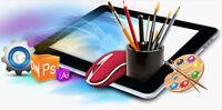 Cost Effective Web & Graphic Design