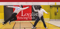 Winter Fencing Classes for teens and adults