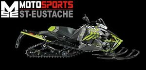 2017 Arctic Cat XF 8000 CROSS COUNTRY