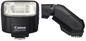 CANON Flash 270EX (*NEW*) with 4 year warranty