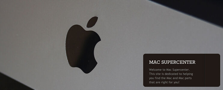 MacSuperCenter LLC