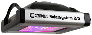 Solarsystem 275 LED Grow Light - Very Best Light for Horticulture Dulwich Hill Marrickville Area Preview