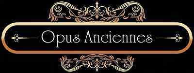 Opus-Anciennes