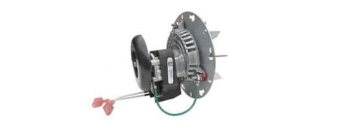 QUADRAFIRE 812-4400 CASTILE PELLET [PP7620] EXHAUST BLOWER MOTOR Replacement