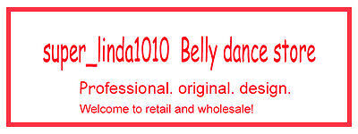 Belly dancer_store