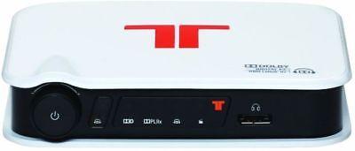 Dolby Digital Headset (Mad Catz Decoder Box with Dolby Digital Technology (10033/RT5-10033-90202-UG))
