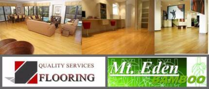 MT EDEN Bamboo Flooring Supply and Install From $49.99/Sqm Ashfield Ashfield Area Preview