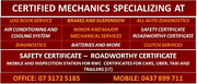 Car Service  Yeerongpilly Brisbane South West Preview