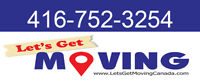 ☻☻☻MOVING COMPANY Affordable and Reliable☻☻☻
