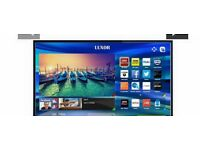 "32"" smart HD LED TV"