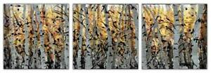 PANOR ASPENS (GLASS ART) (SL06)