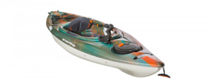Intrepid 100X Angler Fishing Kayak