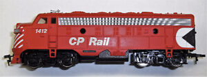 For sale HO CP diesel loco, West Island, $30.00.........