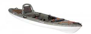 12' Fishing Kayak..Enforcer 120X (New)