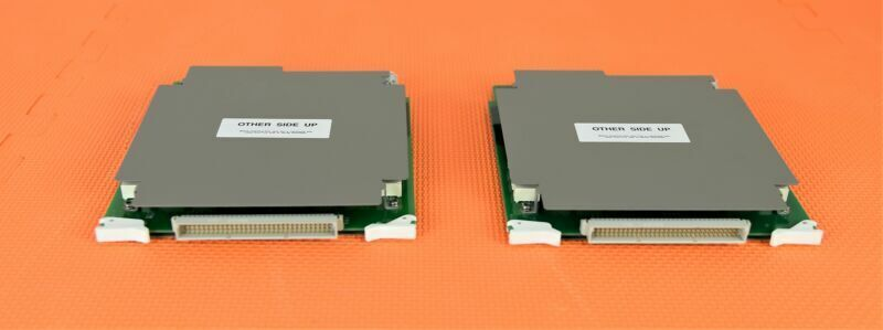 Keysight N2262A Data Acquisition Cards