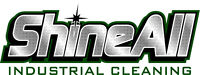 Kitchener Industrial Cleaning by ShineAll