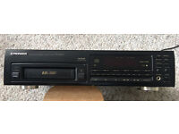 Pioneer PD-M602 CD Multi disc