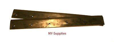 2 Wash-up Blade For Ryobi 3302 3200 3300 3304 3985 9985 Ab Dick Itek