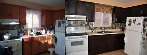 Cabinet Painter Kitchen Cabinet Refinishing Spray Painter Mississauga / Peel Region Toronto (GTA) image 7