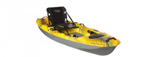 The Catch 100 Angler Fishing Kayak