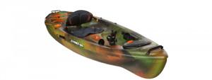 Strike 100x Angler Fishing Kayak