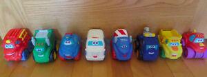 jouets ddivers auto Tonka ,fisher price,Thomas le train,livres